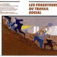 En présence de leurs auteures, Muriel Bombardi et Keltoum Brahna, assistantes sociales  Présentation de la brochure « Les fossoyeurs du travail social » en présence de Muriel BOMBARDI et […]