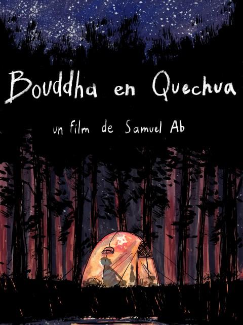 Bouddha en Quechua web