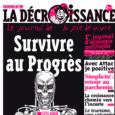 En octobre dernier, une «transhumance urbaine» réunissant des éleveurs et leurs brebis a été organisée à Lyon pour protester contre le puçage électronique. Alors que les protestations bretonnes dits des […]